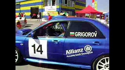 Калояново - Григоров 06.06.2009