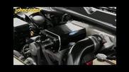 Dodge Challenger Srt8 Supercharged