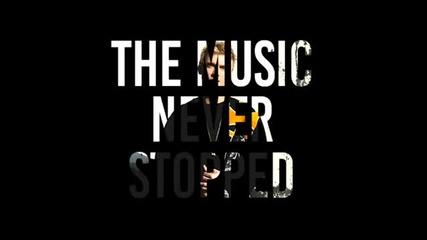 Aaron Carter - Winner (audio)
