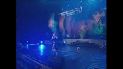 Petya Buyuklieva - Na mama (2005)