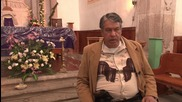 Mexico: Meet 'The Gunfather' - the priest who holsters his pistol for mass