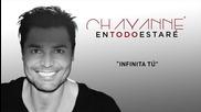 Chayanne - Infinita Tu ( Cover Audio)