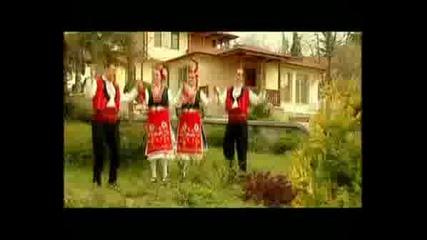 Гергана Димова - Янка си мама молеше