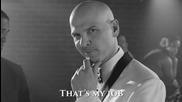 Pitbull - Fireball пародия от Key of awesome