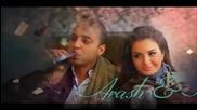 Arash & Helene Broken Angel