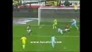 Милан 5 - 2 Наполи