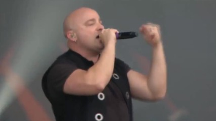 Disturbed - Indestructible // Live Rock am Ring 2016