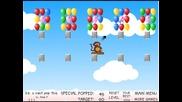 bloons player pack 1 all levels (speedrun) скорост