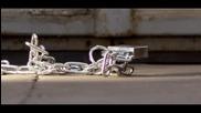 Milena Vucic _ Gorim __ Official Music Video
