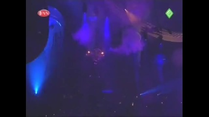 Sensation White 2008 Amsterdam - Megamix - Tv Rip - Part 1