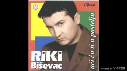 Rifat Riki Bisevac - Nesreco - (Audio 2002)