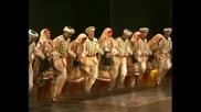За ценителите на Българското !! Невероятенн Спектакъл на Ансамбъл Българе
