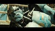 Премиера! Жива стомана - Бг Аудио / Real Steel ( Високо Качество ) Част 1 (2011)