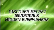E3 2014: Invizimals - Ps Vita Trailer