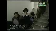 m.c.a-t feat. Da Pump - Bomb A Head! ( Tenjou Tenge Full Oppening )