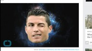 Cristiano Ronaldo Gets New Galaxy Named After Him
