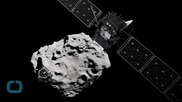 Comet Lander Philae Awakes From Hibernation