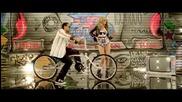 Alexandra Stan feat Carlprit - 1000000 (one million)