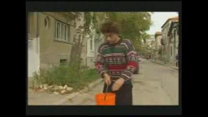 Динамит - Циганин продава риба