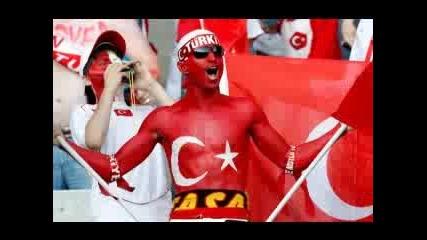 Turkiye - Almanya (song) super sarki