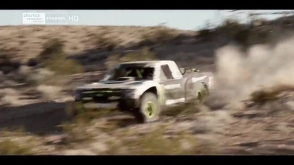 Automotorsport Hd - Dirty Dancing
