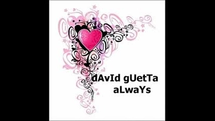 David Guetta - Always