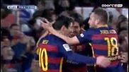 14.02.16 Барселона - Селта Виго 6:1