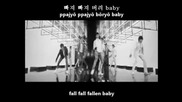 Super Junior - Sorry Sorry - (hq) - Eng sub