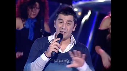 Jovan Perisic-Poleti ljubavi