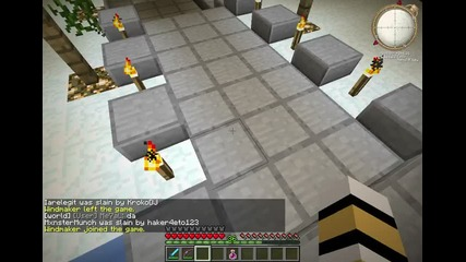 Minecraft Firesoulsgaming Ep2 [events]