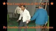 Смях ,болка и професионализъм - Win & Luck Компилация