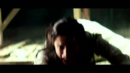 Каубои и Извънземни - 2011 Официален Първи Трейлър/cowboys And Aliens 2011 Official Firs Trailer *hq