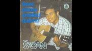 Saban Saulic - Gore Pisma Svedoci Ljubavi 1976
