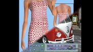 Sims 3 {snimki}
