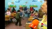 Eто на какво учат децата в днешно време ! ( Кеч ) ! Смях !