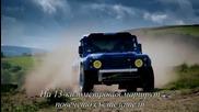 Top Gear Series17 E6 (part 2) + Bg sub