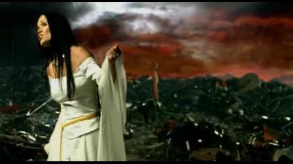 Превод! Nightwish - Sleeping Sun ( High Quality)