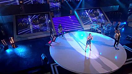 Ceca i Aca Lukas - Ne zanosim se ja (bravo Show - Tv Pink) Hd