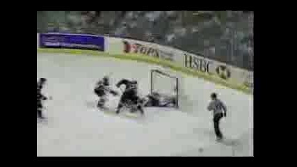 Dallas Stars Win 1999 Stanley Cup