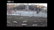Meteorit v Russia