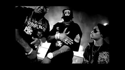 T.i. - Hurt feat. Alfamega Busta Rhymes
