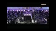 James Brown & Pavarotti