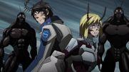 Terra Formars: Revenge - 13 ᴴᴰ