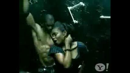 Enrique Iglesias - Push [full Music Video]