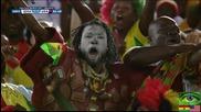 17.06.14 Гана - Сащ 1:2 *световно първенство Бразилия 2014 *