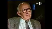 Последното интервю на Тодор Живков, 1997 г. - 5/5