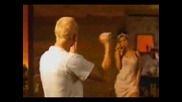 Eminem - Still Dont Give a Fuck +bgsub 2009 [music video]