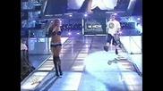 Wwe John Cena & Maria Kanellis