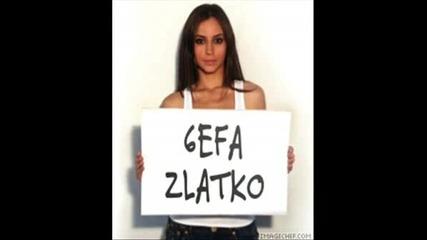 @ Zlatko @