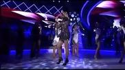 Lepa Brena - Biber, Ne bih ja bila ja - Grand Show, 06.12. - (RTV Pink 2013)